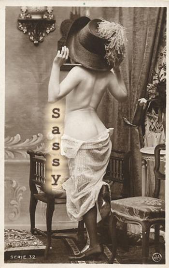 Sassay